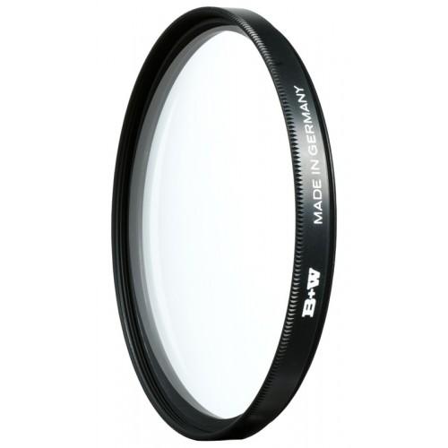 B+W NL 4 Nahlinse +4 (E/Spezialfassung für Nah- und Makrolinse) 49mm