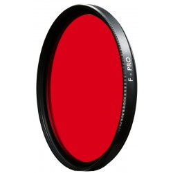 B+W 090 Rot-Filter (hell 590) (MRC/F-Pro) 105mm