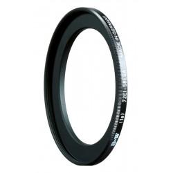 B+W 1A Adapterring (77mm Filteranschluss/ 72mm Objektivanschluss)