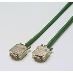 TLS 10m VGA Kabel (Stecker / Stecker)