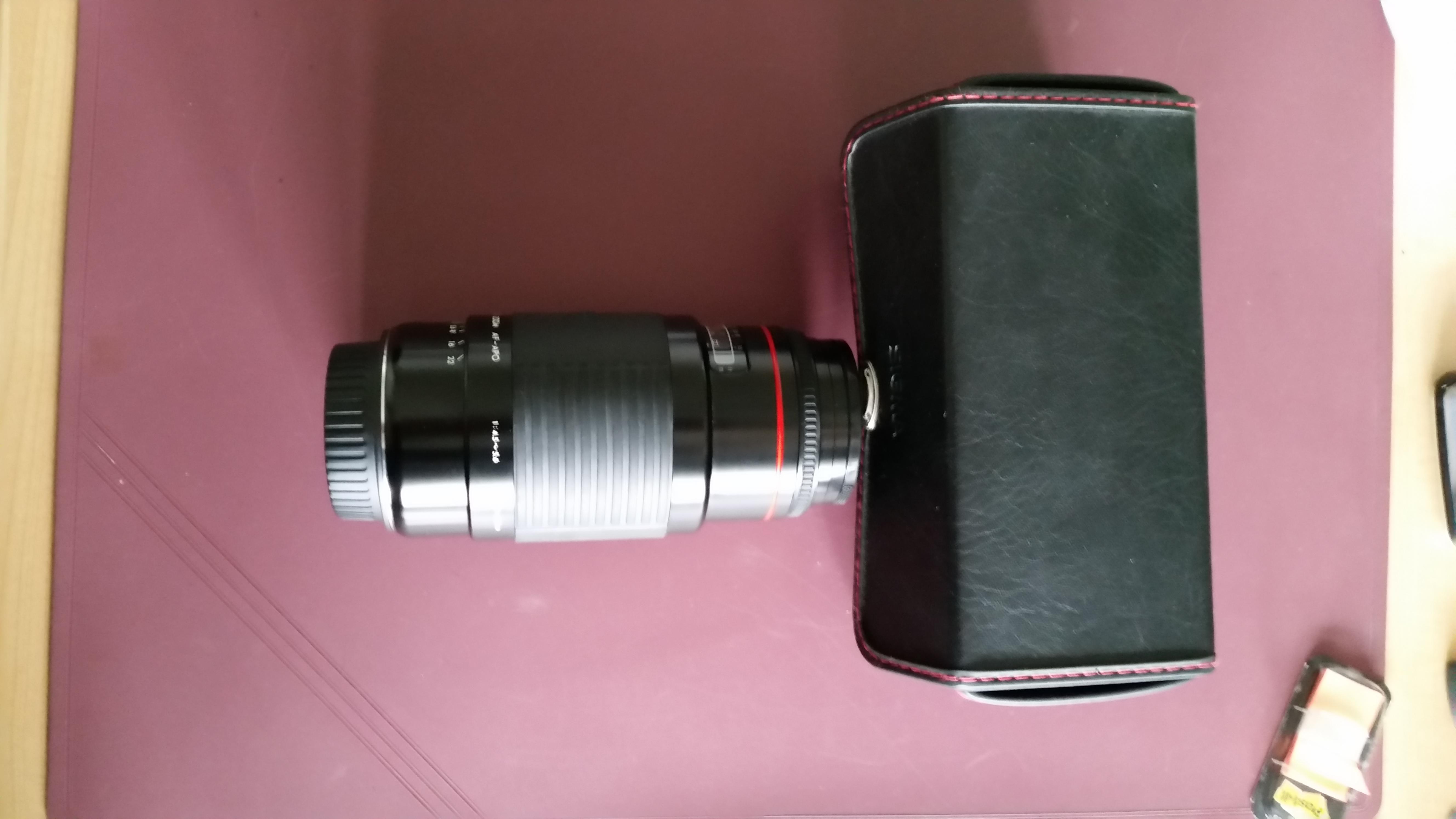2x Displayschutzfolie Matt für Leica SF 64 Schutzfolie Displayfolie Folie
