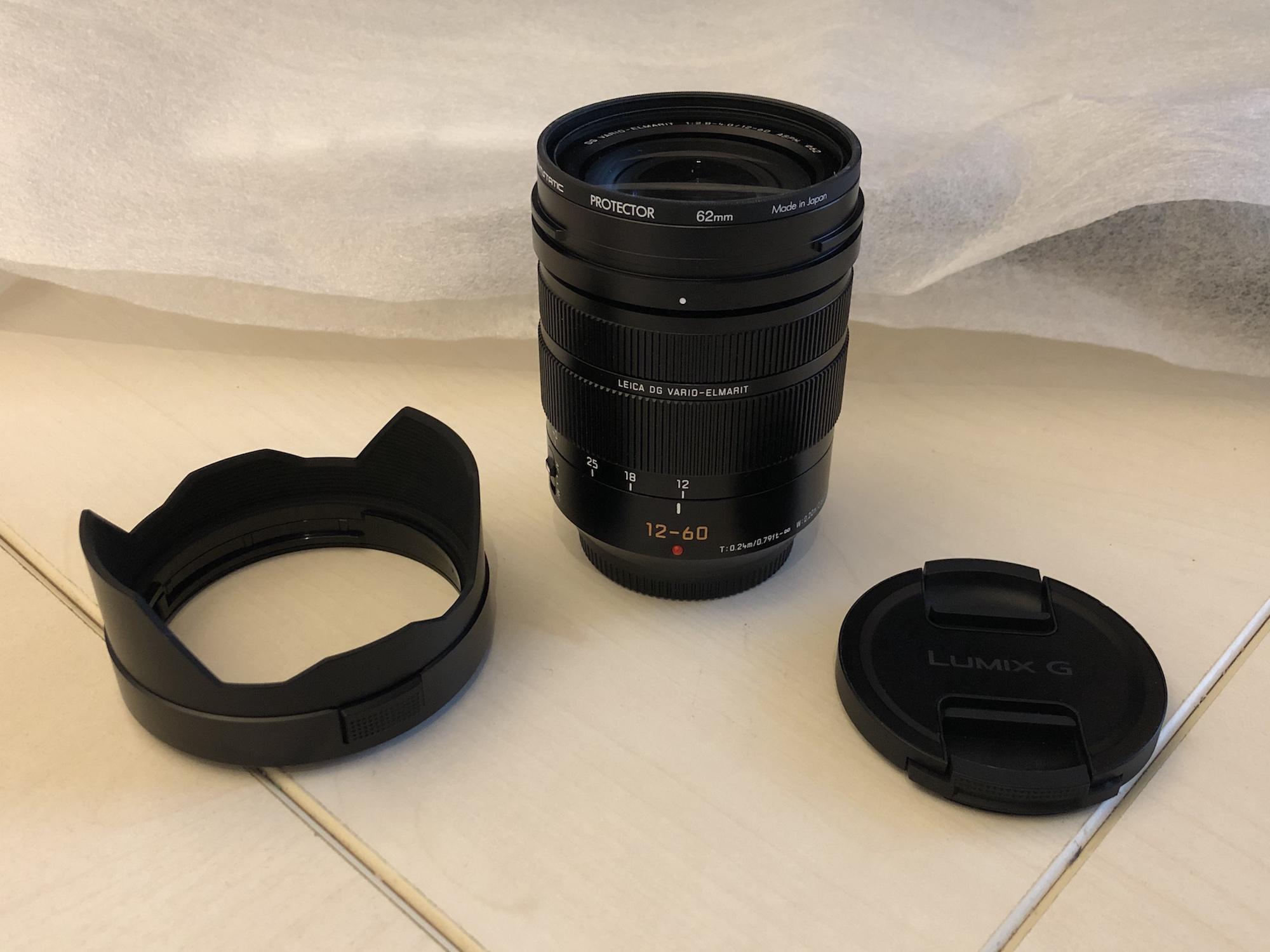 HB-63 Gegenlichtblende Sonnenblende Nikon AF-S 24-85 mm  f//3.5-4.5G VR